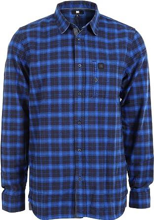 DC Shoes - Camisa para Hombre: Amazon.es: Ropa y accesorios
