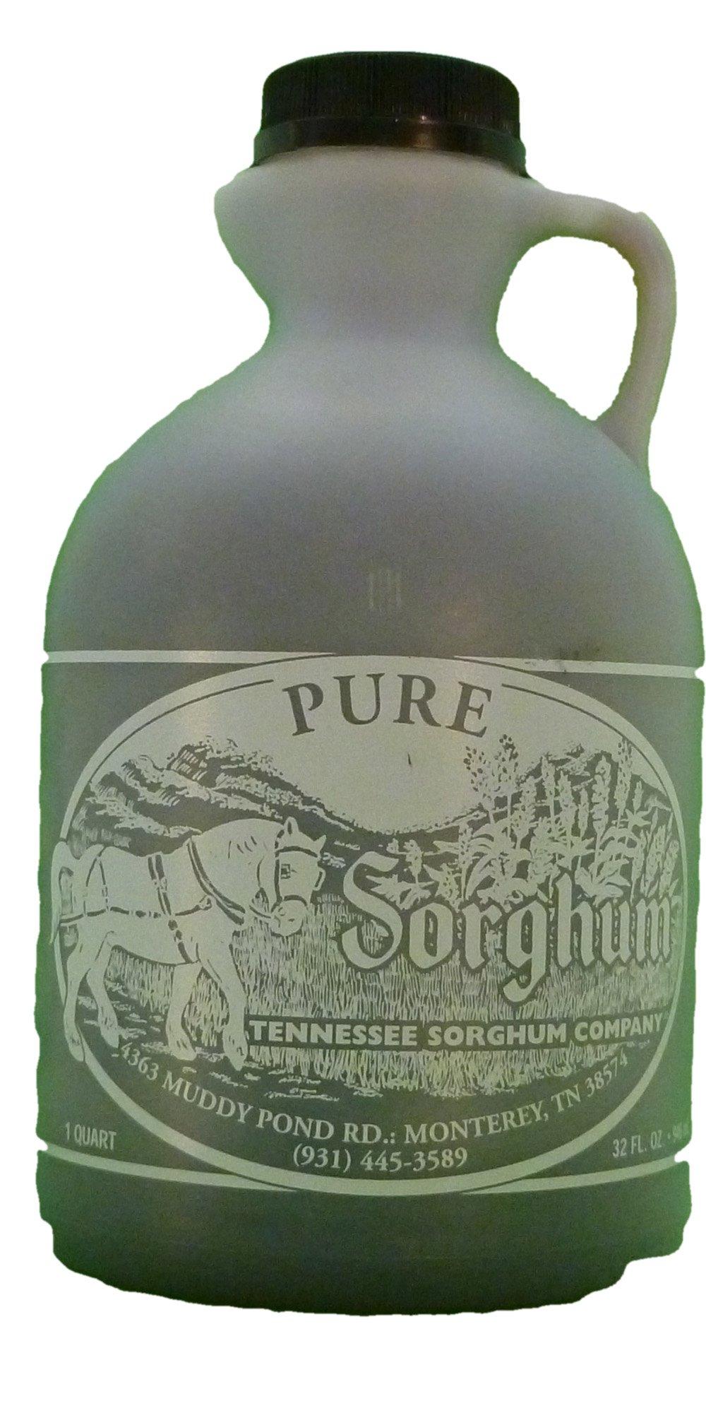 Tennessee Sorghum Quart 32 Ounces