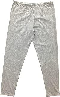product image for Esme Women's Crop Leggings Black Grey