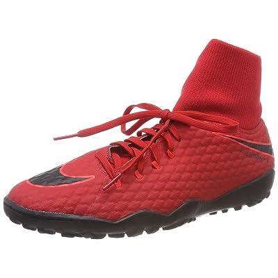 Nike Hypervenomx Phelon 3 DF Turf Shoe | Soccer