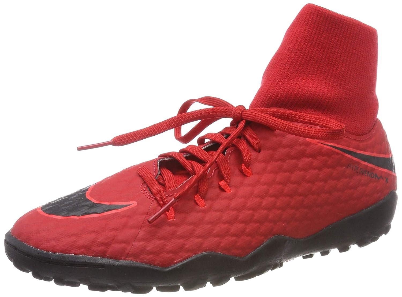 Nike Herren Hypervenomx Phelon 3 Df Tf Fußballschuhe