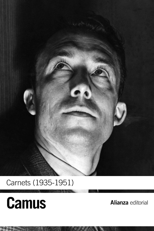 Carnets (1935-1951) (El Libro De Bolsillo - Bibliotecas De Autor - Biblioteca Camus)