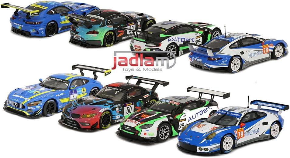 Scalextric SL43 Suzuka JadlamRacing C7042 - Set digital de 4 coches: Amazon.es: Juguetes y juegos