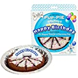 Lazy Dog Cookie Company Original Pup Pie Treat