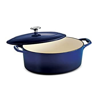 Tramontina 80131/077DS 5.5-quart Dutch Oven