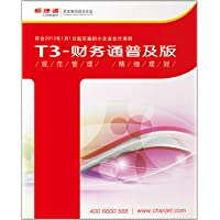 T3财务通普及版(单用户)