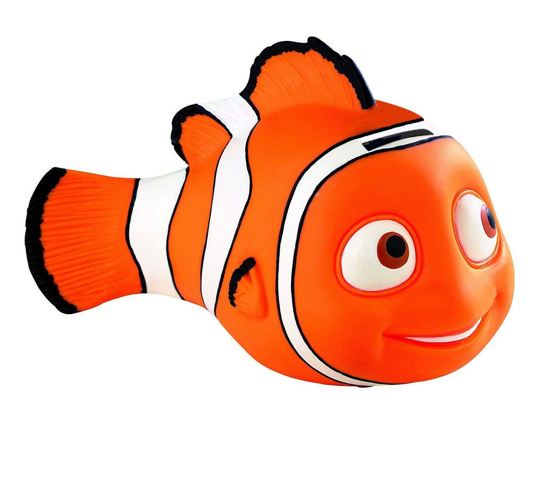 Bullyland Money Bank Nemo Action Figure