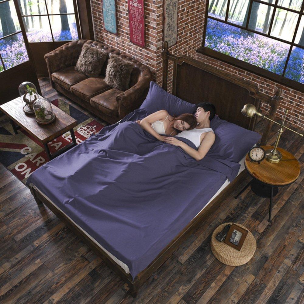 LVZAIXI 寝袋旅行ボード寝袋綿の軽量コンパクトな寝袋、バックパック旅行のピクニックに適しています (色 : 07) B07D3T82BP  7