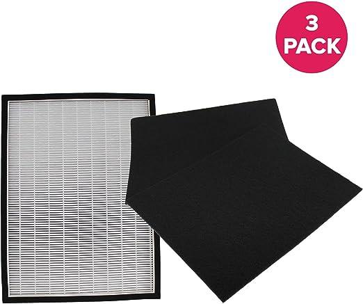Filtro de recambio diseñado para aspiradoras Oreck Optimax® aire ...