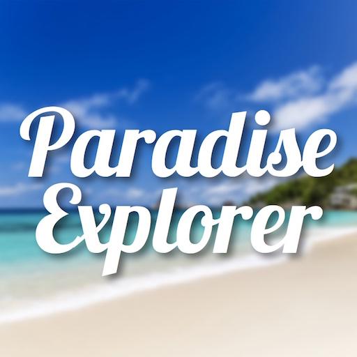 Luxury Island - Paradise Explorer