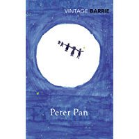 Peter Pan (Vintage Classics) (English Edition)