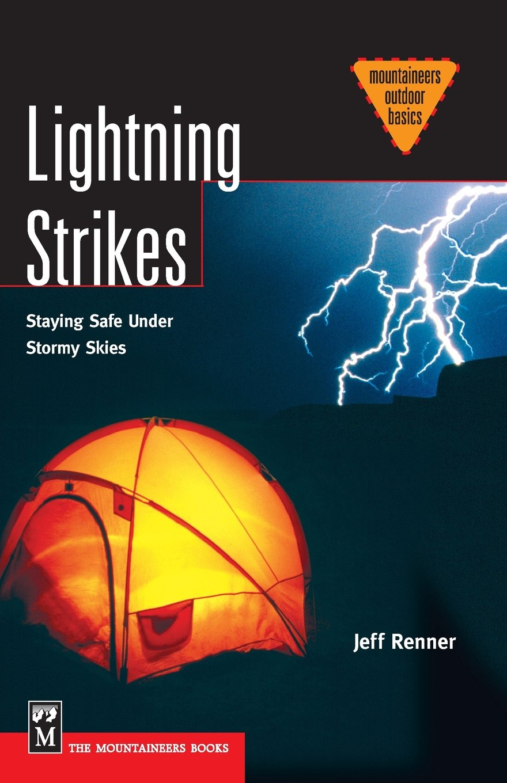 Download Lightning Strikes: Staying Safe Under Stormy Skies ePub fb2 book
