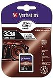 Verbatim 43963 32GB SecureDigital Class 10 SDHC Card