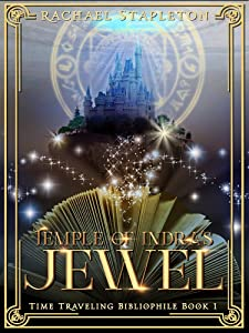 Temple of Indra's Jewel (Time Traveling Bibliophile)