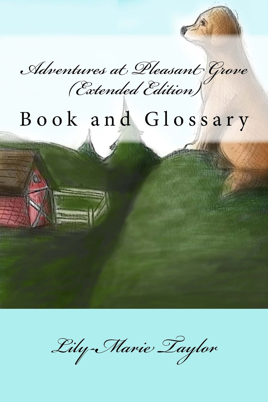 Download Adventures at Pleasant Grove (Extended Edition): Book and Glossary PDF