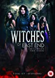 Witches of East End: The Complete First Season [DVD]