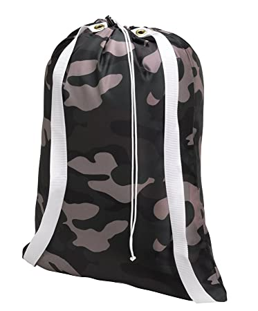 American Laundry Bags Laundry Backpack With Durable Shoulder Straps