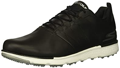 2e5233341798 Skechers Men s Elite V.3 Plus Fit Waterproof Golf Shoe