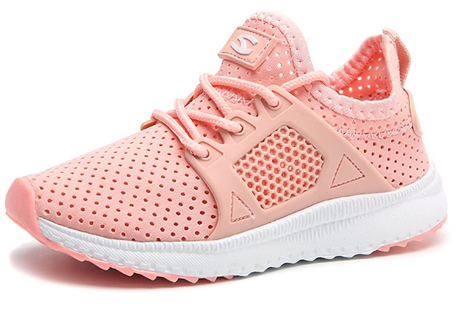 3c5b79616852 Soft Inner Lining with Nice Cushioned Footbed. Great Kids Anti-slip  Sneaker. Fashion Boy Running Shoes with Slip-on Wearing Style