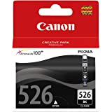 Canon CLI-526BK Patrone photo-black, für Canon Pixma iP4850, MG5150, MG5250, MG6150, MG8150