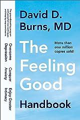 The Feeling Good Handbook Paperback