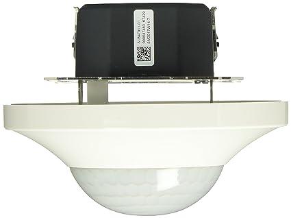 Schneider Electric MTN5510-1119 Detector De Presencia Argus Master 1 Canal