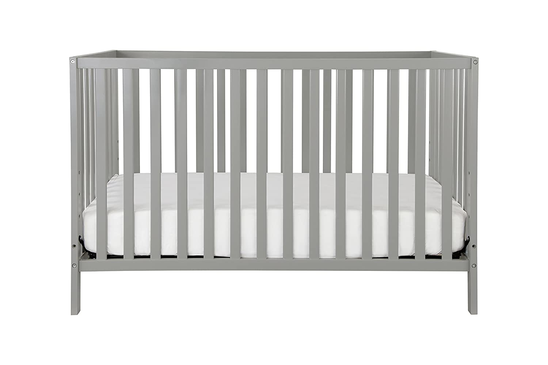 crib cribs high left gateway delta in children products black conversion res