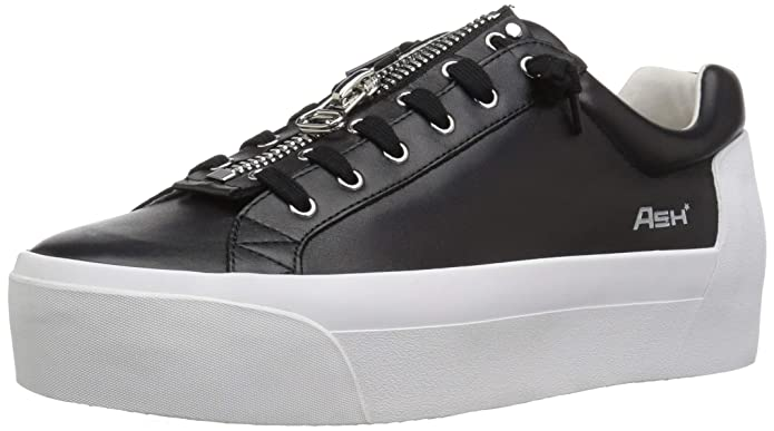 7783a1846d0d Ash womens buzz sneaker red shoes jpg 695x387 Ash buzz sneakers