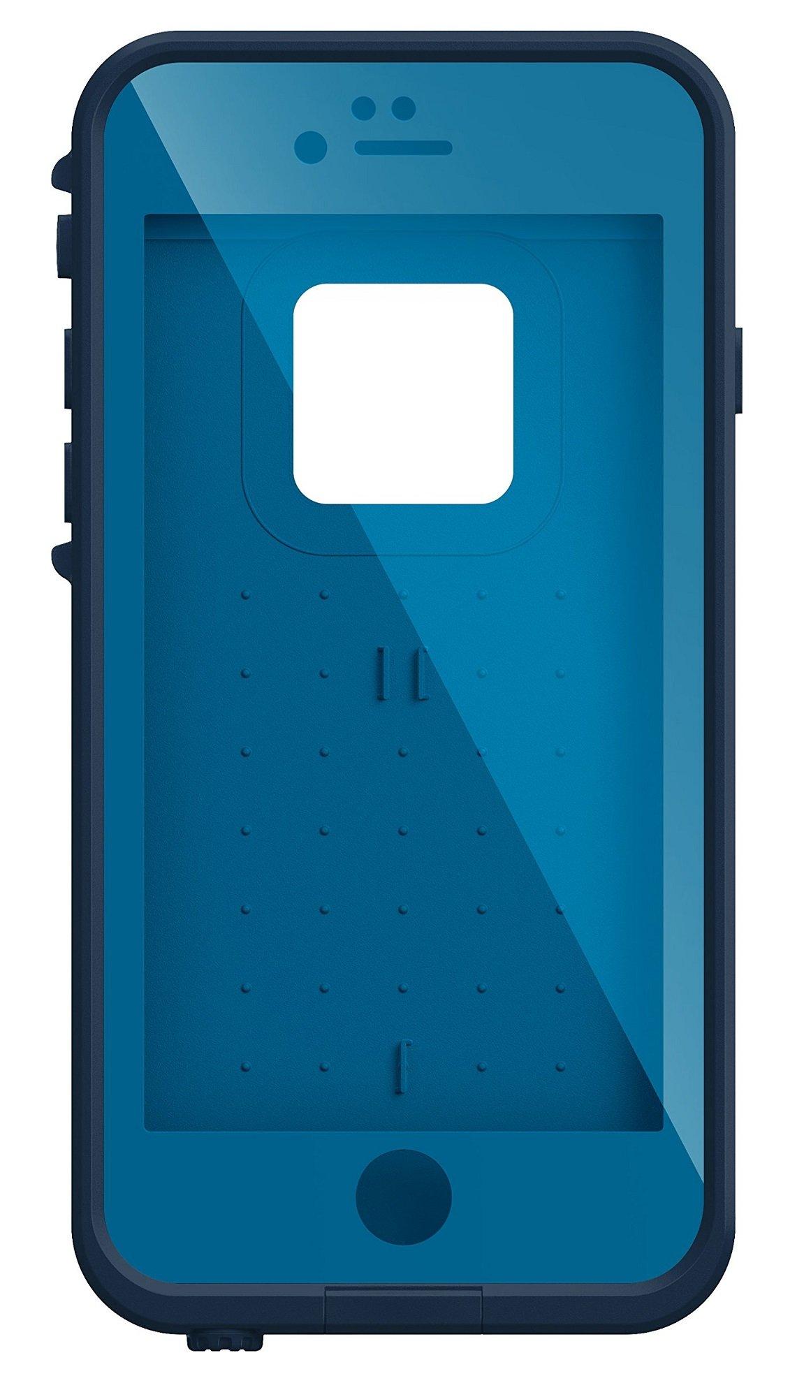 Lifeproof FRĒ SERIES iPhone 6/6s Waterproof Case (4.7'' Version) - Retail Packaging - BANZAI (COWABUNGA/WAVE CRASH/LONGBOARD) by LifeProof (Image #2)