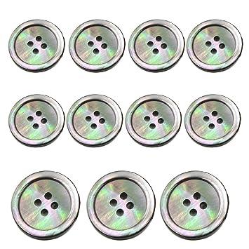11 pieza gris madre de perla botón de Blazer & trajes set ...