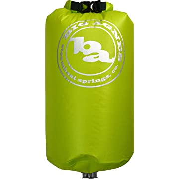 reliable Big Agnes Sleeping Pad Pump