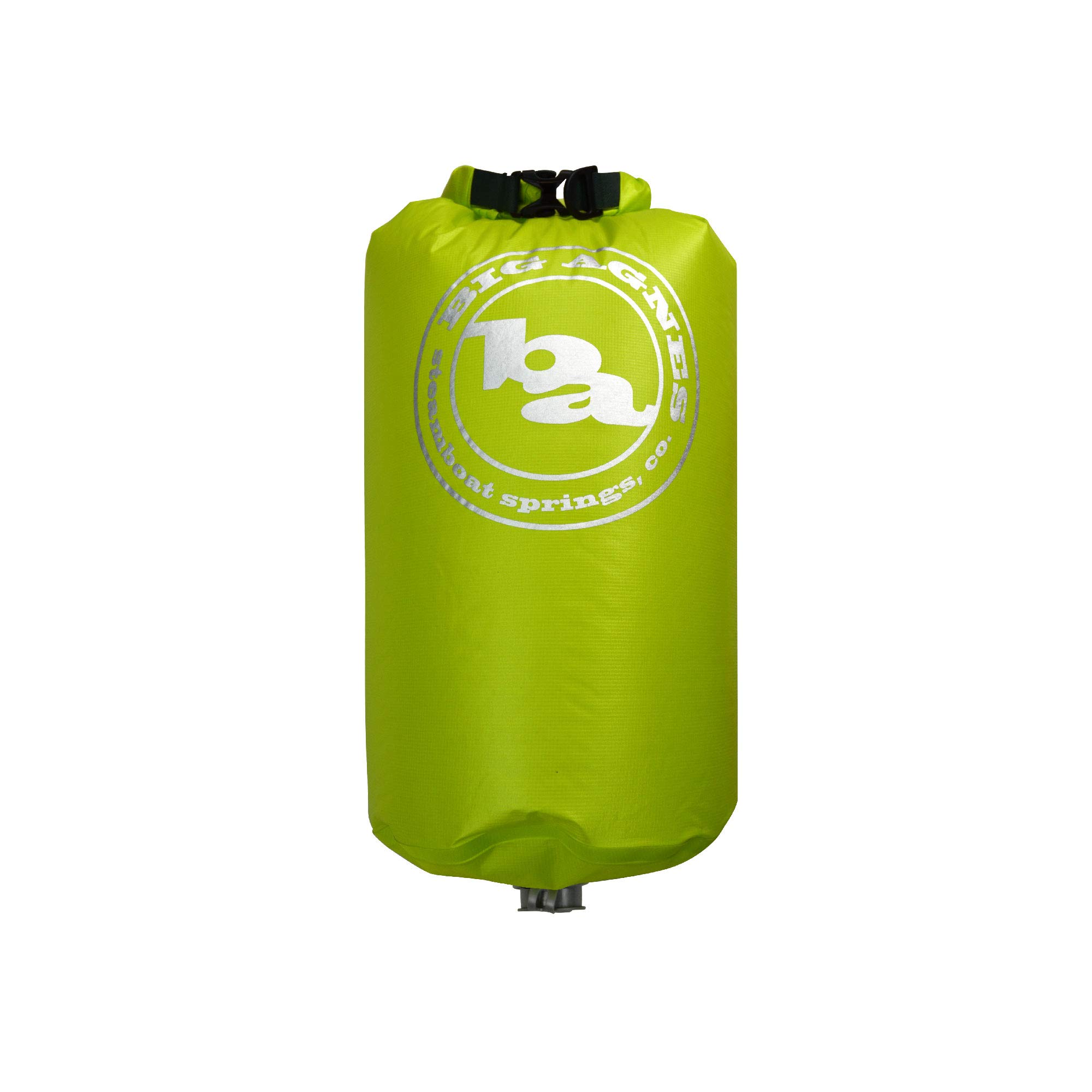 Big Agnes Pumphouse Ultra Multi-Use Sleeping Pad Pump by Big Agnes