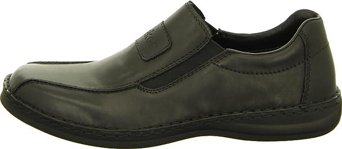 Rieker 08464, Herrenschuhe Größe 46: : Schuhe