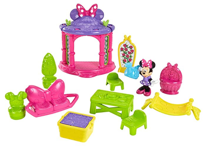 The Best Fisher Price Disney Minnie Home Suit