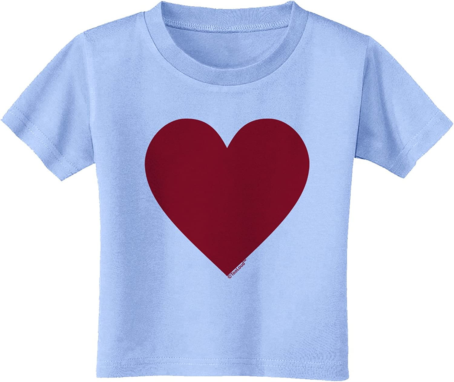 "NEW Toddler Girls Valentines Long Sleeve Tee /""Be Mine/"" Hearts in White"