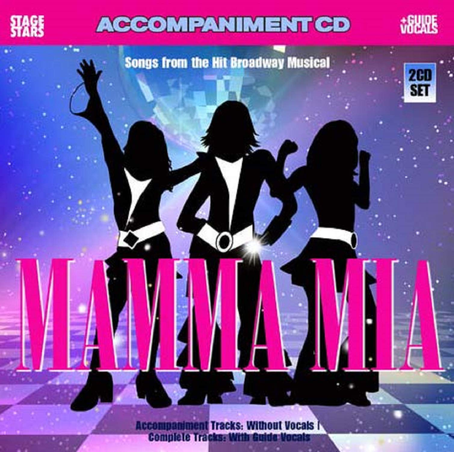 Mamma Mia: Songs from the Broadway Musical