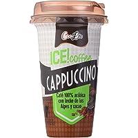 Coolife, Bebida de café (Cappuccino) - 10