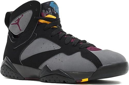 Nike Air Jordan 7 Retro, Zapatillas de Deporte para Hombre ...