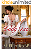 Lady Faro (The Regency Belle Series Book 4)