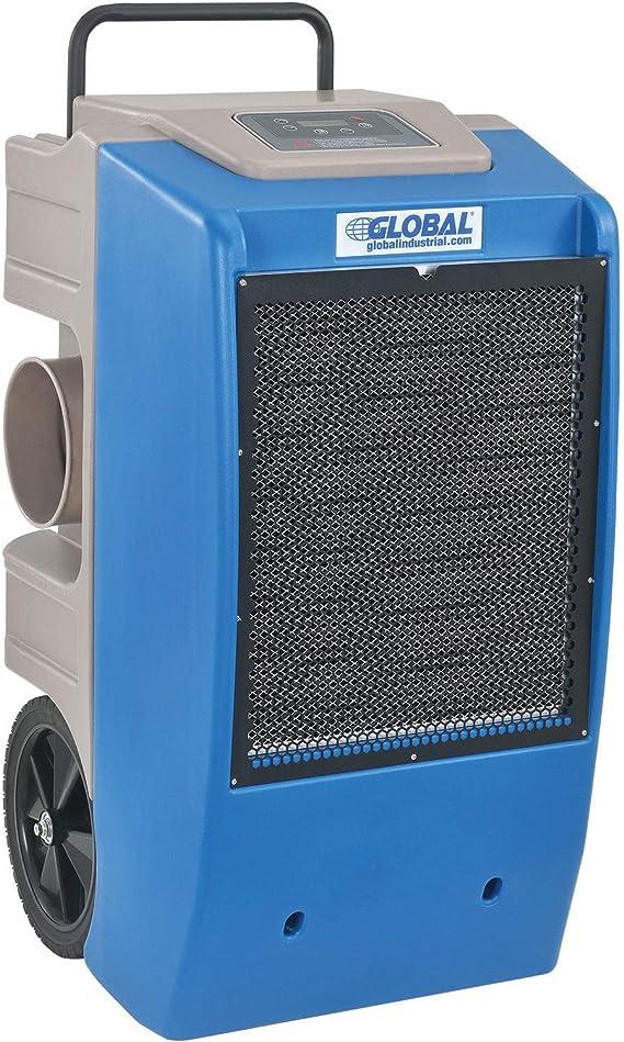 Duramaxx Dryhouse 10 /• d/éshumidificateur dair /• purificateur dair /• 10 litres//24 h /• 12-14 m/² /• Silencieux /• r/éservoir de 2 litres /• Drainage Permanent de leau /• Montage Mural optionnel /• N