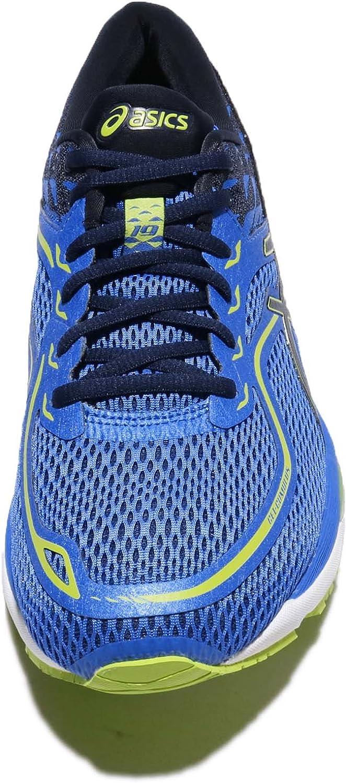 Asics Gel-Cumulus 19, Zapatillas de Gimnasia para Hombre: MainApps: Amazon.es: Zapatos y complementos