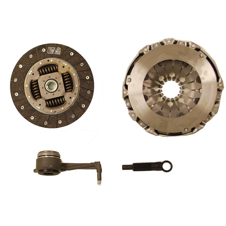 Valeo 52405617 Clutch Service Kit