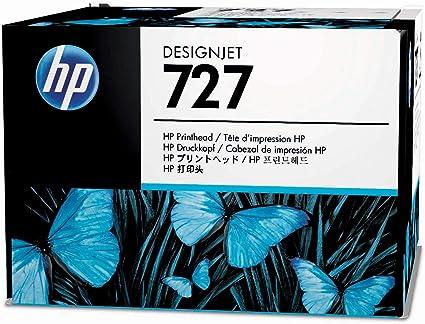 HP Designjet 727 - Cartucho de tinta, multicolor: Amazon.es: Oficina y papelería