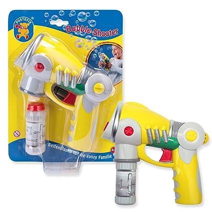 Amazon.com: Pustefix seifenblasenpistole: Toys & Games