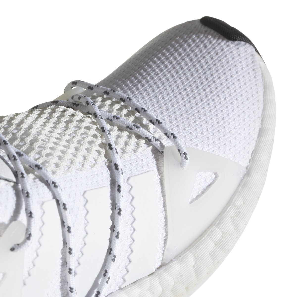 detailed look 154d1 96251 Amazon.com  adidas Originals Arkyn Runner - Womens WhiteAsh Pearl Nylon  Running Shoes  Road Running