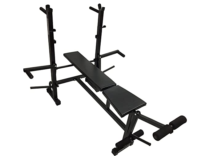 Protoner 8IN1 8-in-1 Adjustable Weight Bench Benches at amazon