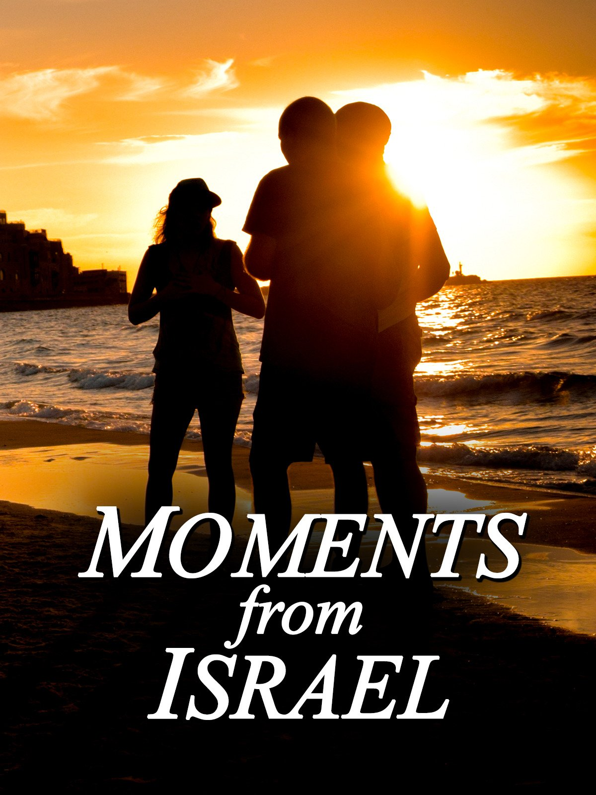 Moments from Israel on Amazon Prime Video UK