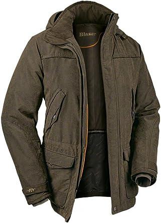 Blaser Jacket Argali Winter Brown Melange 118056-001//576