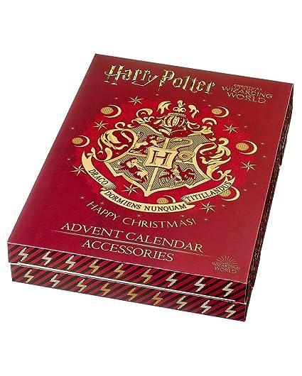 Harry Potter Merchandise Calendario De Adviento: Amazon.es ...
