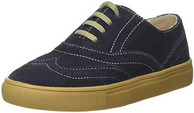 Bata Jungen 313191 Sneaker, Blau (Blu 9), 36 EU